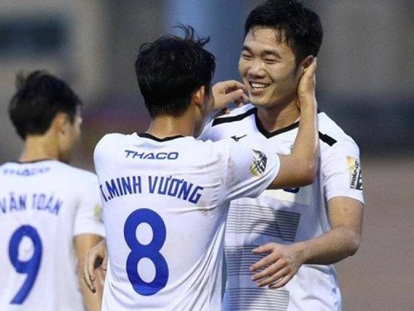 Bóng đá Việt Nam chiều 17/8: HAGL có thành tích tốt nhất lịch sử ở AFC