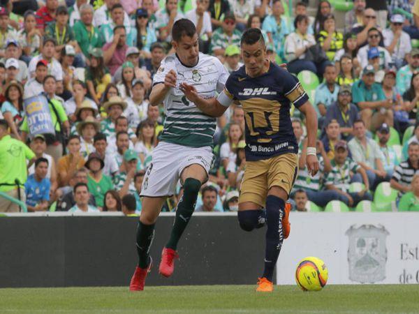Nhận định soi kèo Santos Laguna vs Pumas UNAM, 09h06 ngày 10/9