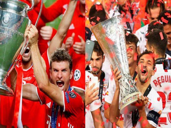 Nhận định tỷ lệ Châu Á Bayern Munich vs Sevilla, 02h00 ngày 25/09