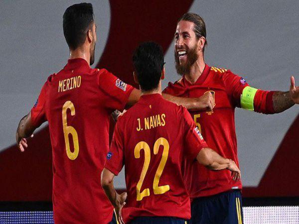 Tin bóng đá chiều 7/9: Lập cú đúp cho Tây Ban Nha, Ramos đi vào lịch sử
