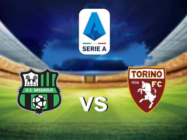 Nhận định Sassuolo vs Torino 01h45, 24/10 - VĐQG Italia