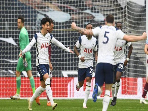 Tin thể thao sáng 19/10: Tottenham bị cầm hoà trong ngày Bale tái xuất