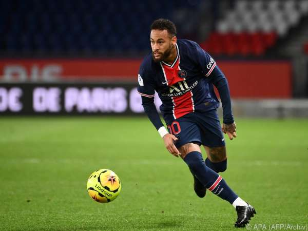 Bóng đá quốc tế sáng 2/11: Neymar muốn gia hạn PSG, không đến Real