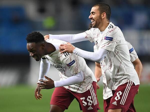 Tin bóng đá tối 27/11: Arteta đưa Balogun lên mây sau trận thắng Molde