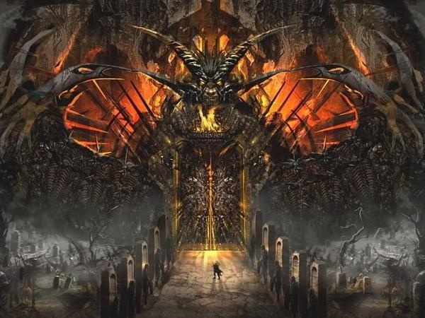 Mơ thấy địa ngục là điềm báo lành hay dữ?