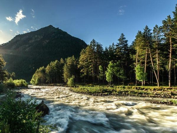 Ý nghĩa giấc mơ thấy dòng sông