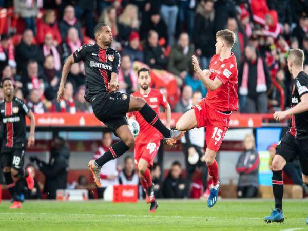 Soi kèo Union Berlin vs Leverkusen, 02h30 ngày 16/1 - Bundesliga
