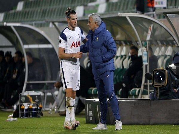 Tin thể thao sáng 25/1: Mourinho lên tiếng cảnh báo Gareth Bale