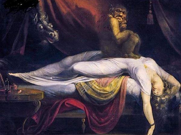 Mơ thấy người chết báo mộng điềm gì, đánh số mấy chắc ăn?