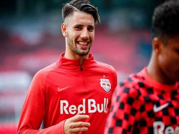 Tìm hiểu về cầu thủ đắt giá nhất Hungary - Dominik Szoboszlai