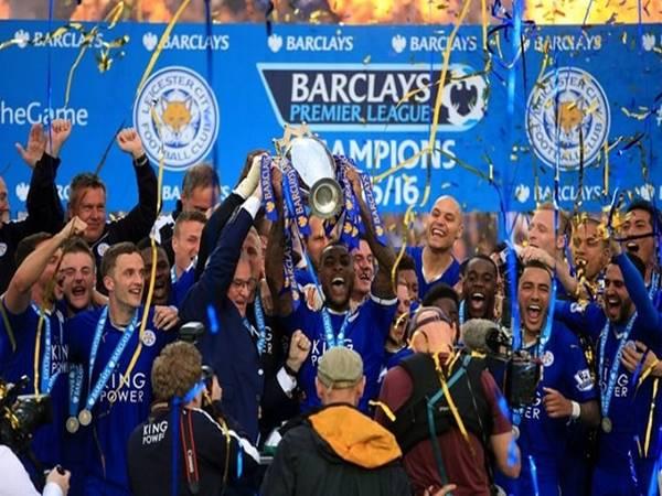Leicester City - Những thông tin thú vị về CLB Leicester City