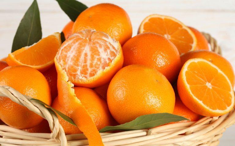 Nằm mơ thấy quả cam