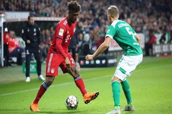Nhận định bóng đá Bremen vs Bayern Munich, 21h30 ngày 13/3