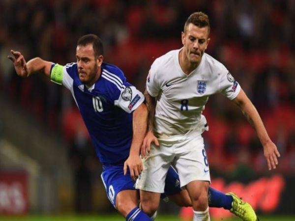 Soi kèo Anh vs San Marino, 02h45 ngày 26/3 - VL World Cup 2022