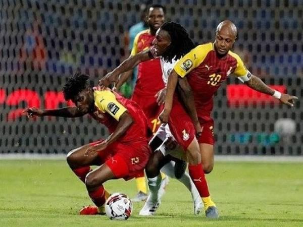 Soi kèo bóng đá Guinea-Bissau vs Eswatini, 20h00 ngày 26/3