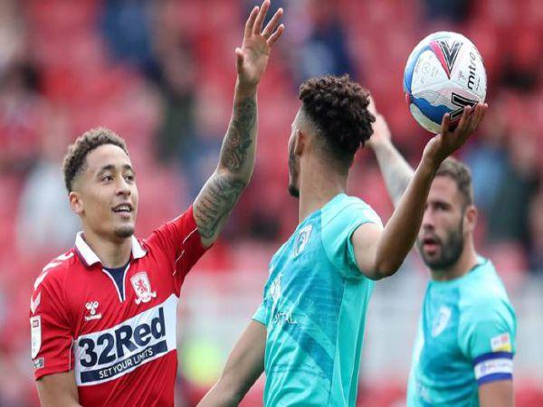 Nhận định tỷ lệ Bournemouth vs Middlesbrough, 21h00 ngày 02/4
