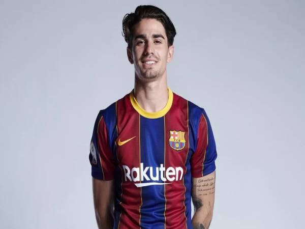 Tin bóng đá sáng 1/4: Barcelona ký HĐ mới, giá trị đẩy lên 100 triệu