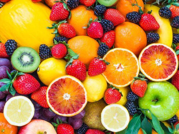 Mơ thấyăn trái câyđiềm báo lành hay dữ?