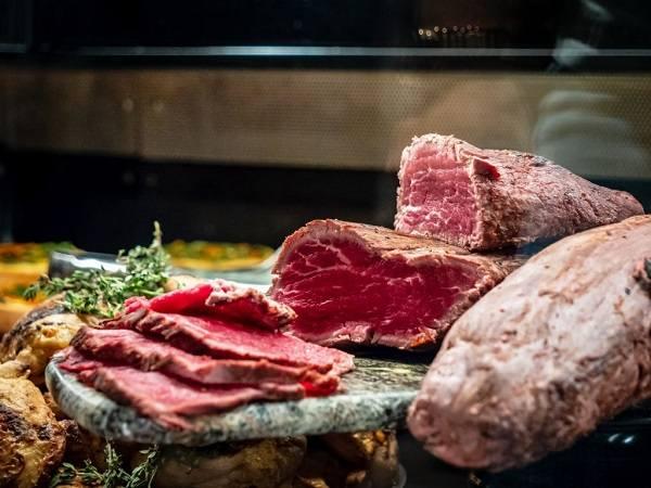 Mơ thấy thịt bò đánh con gì