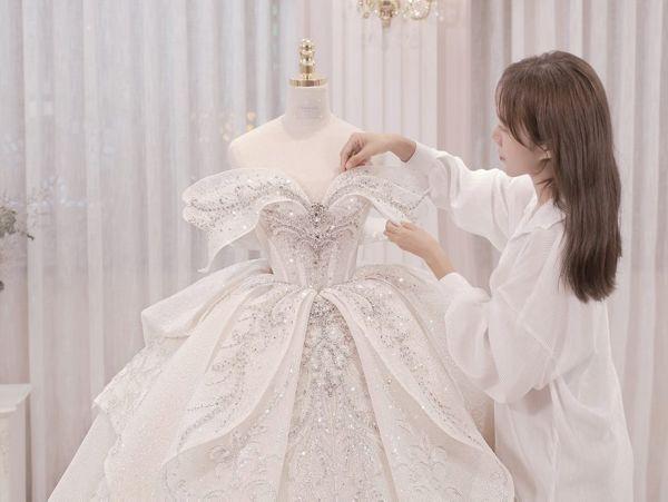 Mơ thấy váy cưới là điềm gì? Lựa chọn cặp số may mắn nào?