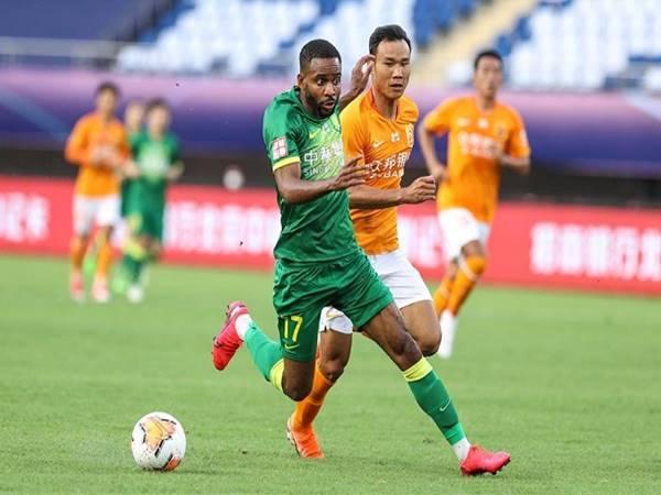 Nhận định bóng đá Beijing Guoan vs Wuhan FC, 19h30 ngày 3/8
