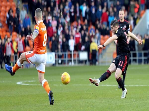 Nhận định bóng đá Blackpool vs Sunderland, 1h45 ngày 25/8