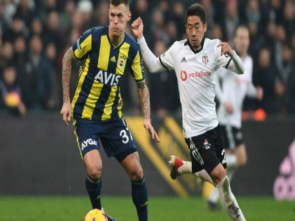 Nhận định kèo Fenerbahce vs HJK, 1h45 ngày 20/8 - Europa League