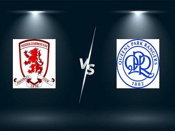 Soi kèo Middlesbrough vs QPR – 01h45 19/08, Hạng Nhất Anh