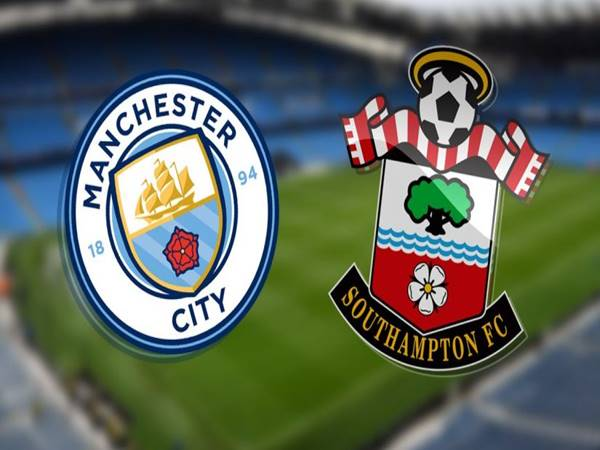 Soi kèo Châu Á Man City vs Southampton 21h, ngày 18/9/2021