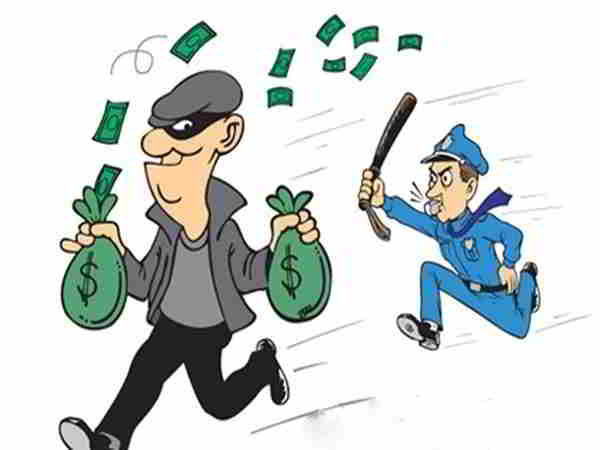 Mơ thấyăn trộmđiềm báo tốt hay xấu?