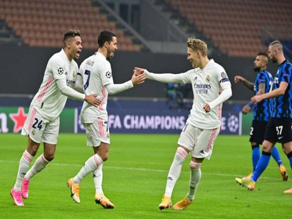 Nhận định Inter Milan vs Real Madrid (2h00 ngày 16/9)