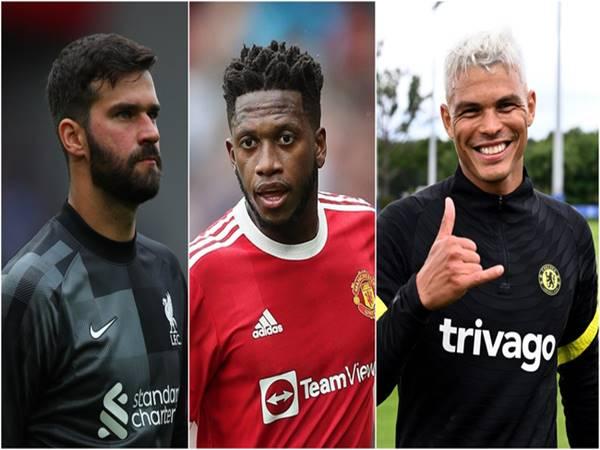 Tin bóng đá 9/9: 8 cầu thủ Brazil ở Ngoại hạng Anh bị cấm thi đấu