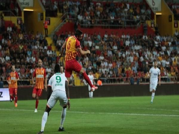 Dự đoán Alanyaspor vs Kayserispor (00h00 ngày 19/10)