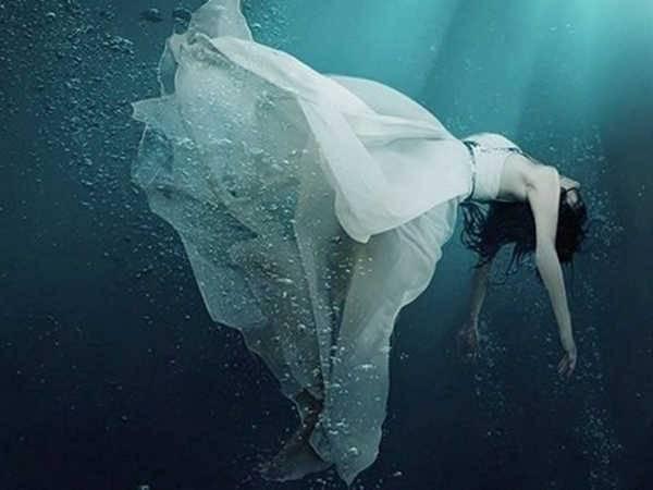 Mơ thấy xác chết trôi sông báo mộng điềm lành hay dữ?